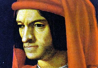 Lorenzo De' Medici, il Magnifico