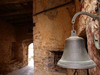 Campanella nella Piazzetta della Chiesa